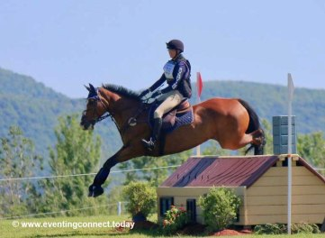 Eventing Connect photo Bromont